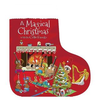 大提琴家族:魔幻聖誕