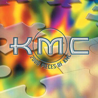 2000 Pieces Of KMC