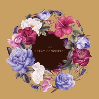 大競奏 (The Great Concertos)