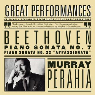 Beethoven:Sonatas For Piano Nos. 7 & 23 \