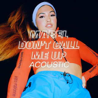 Don\'t Call Me Up (Acoustic)