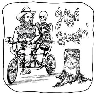High Steppin' (Single Version)