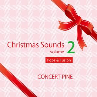 Christmas Sounds volume.2 (Pops & Fusion)