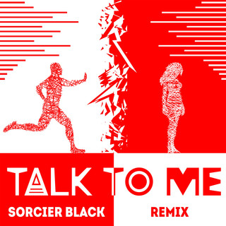 Talk To Me (Feat. Viewtifulday) (Accelerator Remix)