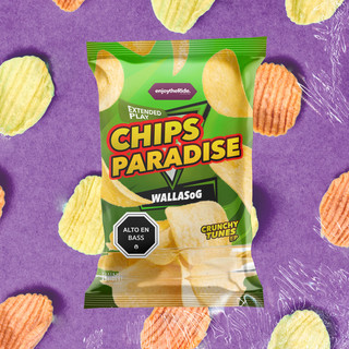 Chip Paradise