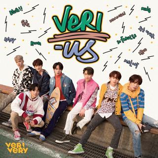 VERIVERY 1st Mini Album (VERI - US)