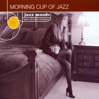 同名專輯 (Morning Cup Of Jazz)