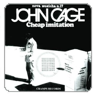 Cheap Imitation (Instrumental)