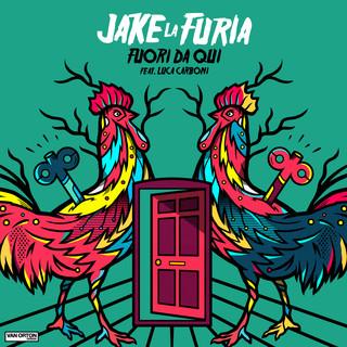 Fuori Da Qui (feat. Luca Carboni)