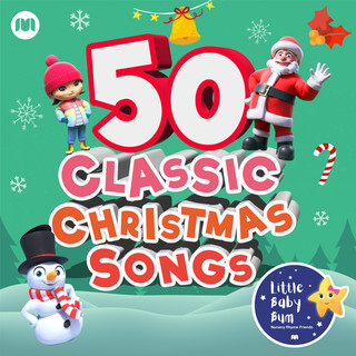50 Classic Christmas Songs