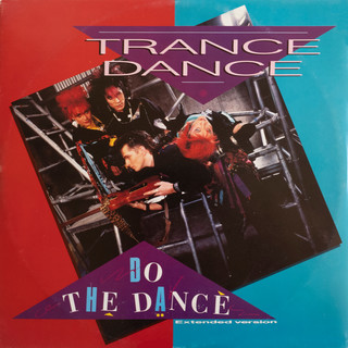 Do The Dance (Extended Version)