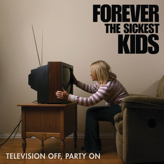 Television Off, Party On
