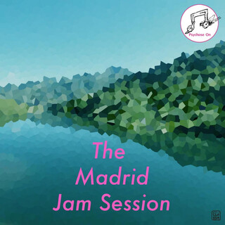 Session 1 (Part 3) Live At The Madrid Jam Session (Feat. Psychose On, Bruno Angelo & Looperman)