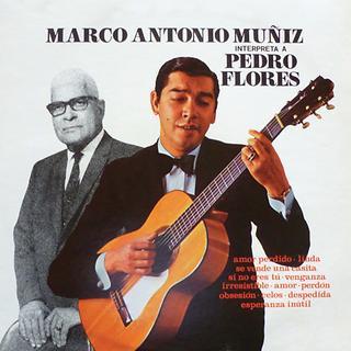 Marco Antonio Muniz Interpreta a Pedro Flores