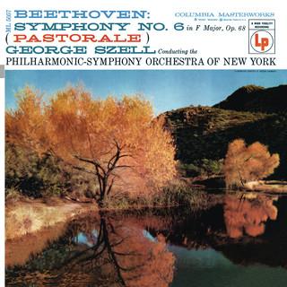 Beethoven:Symphony No. 6 In F Major, Op. 68