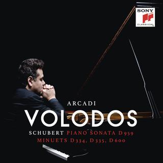 Schubert:Piano Sonata D.959 & Minuets D. 334, D. 335, D. 600