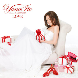 LOVE 〜Singles Best 2005 - 2010〜 (LOVE - Singles Best 2005 - 2010)