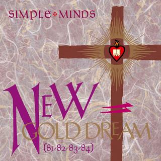 New Gold Dream (81 / 82 / 83 / 84)