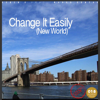 Change It Easily (New World)