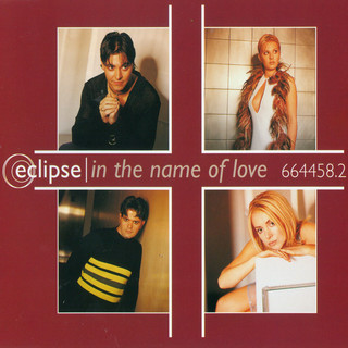 In The Name Of Love (Remixes)