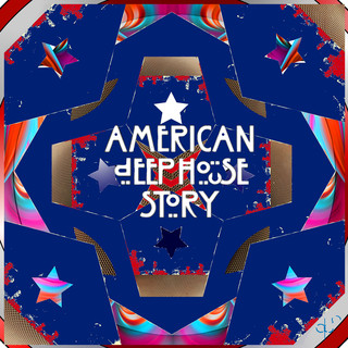 American Deep House Story (A Lockdown Deephuiz Guilty Pleasure Series 1:Tribute To Real Godfather Of Deep House) (Deluxe)