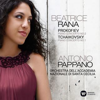 Prokofiev:Piano Concerto No. 2 - Tchaikovsky:Piano Concerto No. 1