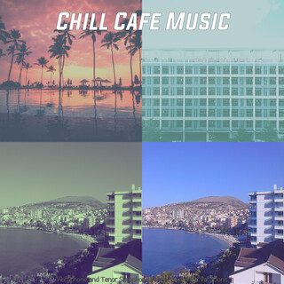 Vibraphone And Tenor Saxophone Solos - Music For Vacations