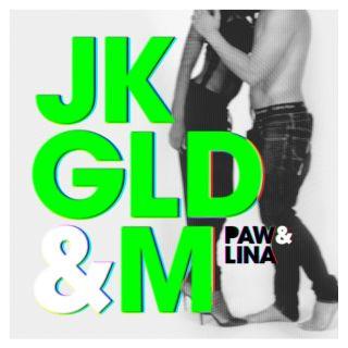 JKGLDOM (Remixes)