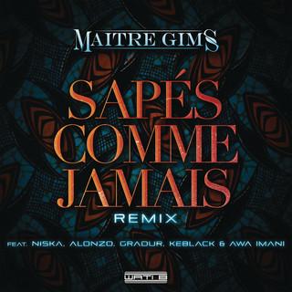 Sapés Comme Jamais (Remix)