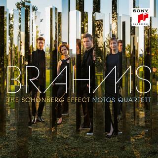 Brahms:Piano Quartet No. 1, Symphony No. 3 - The Schoenberg Effect