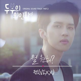 두부의 의인화 OST Part.2 (Tofu Personified OST Part.2)