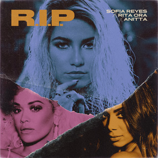 R.I.P. (feat. Rita Ora & Anitta)