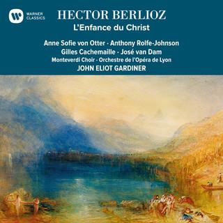 Berlioz:L'enfance Du Christ