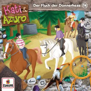 14 / Der Fluch Der Donnerhexe