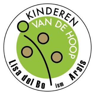 Kinderen Van De Hoop (Feat. Arsis)