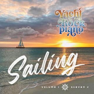 Yacht Rock Piano Sailing Volume 1