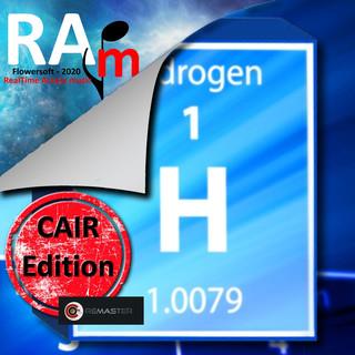 Hydrogen - CAIR Edition