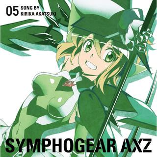戰姬絕唱Symphogear AXZ (角色歌曲系列 5)