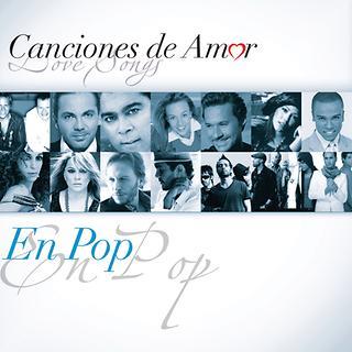 Canciones De Amor... En Pop