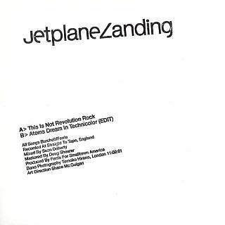 Jetplane Landing - Single