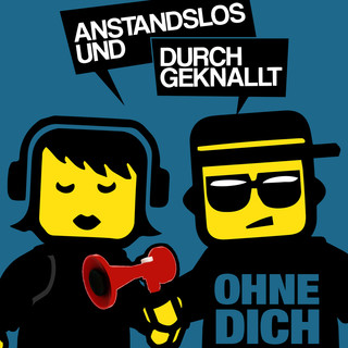 Ohne Dich (Remixes)