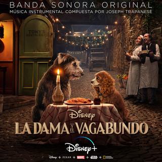La Dama Y El Vagabundo (Banda Sonora Original)