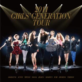 2011 Girls Generation Tour