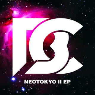 NEOTOKYO II EP