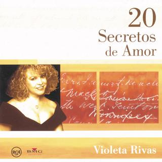 20 Secretos De Amor - Violeta Rivas