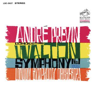 Walton:Symphony No.1 In B - Flat Minor