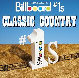 Billboard #1s:Classic Country
