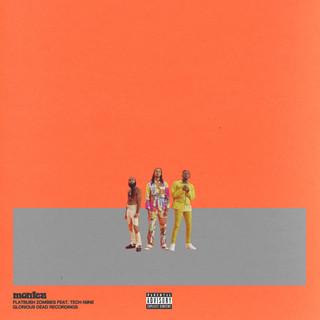 Monica (Feat. Tech N9ne)
