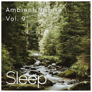 Sleep To Ambient Nature Sounds, Vol. 9