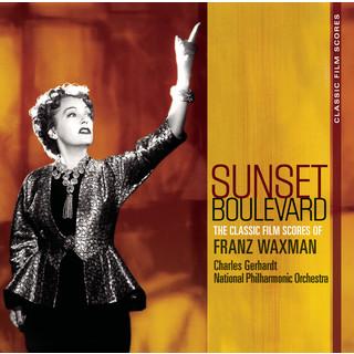 Classic Film Scores:Sunset Boulevard